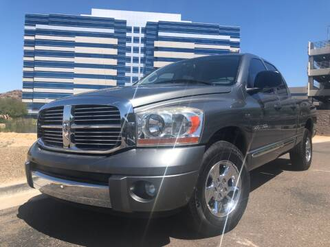 2006 Dodge Ram Pickup 1500 for sale at Day & Night Truck Sales in Tempe AZ