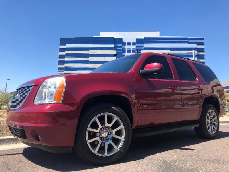 2007 GMC Yukon for sale at Day & Night Truck Sales in Tempe AZ