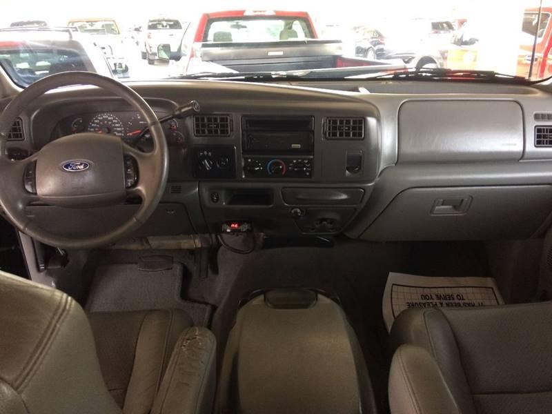 2002 Ford F-250 Super Duty 4dr Crew Cab Lariat 4WD SB - Tempe AZ