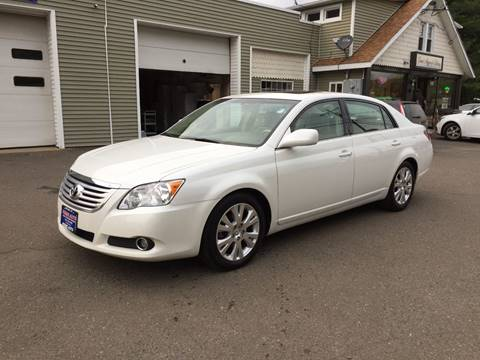 2010 Toyota Avalon for sale at Prime Auto LLC in Bethany CT