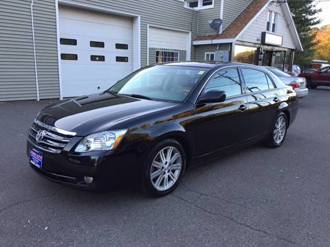 2007 Toyota Avalon for sale in Bethany, CT