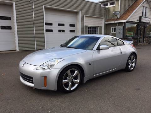 2007 Nissan 350Z for sale in Bethany, CT