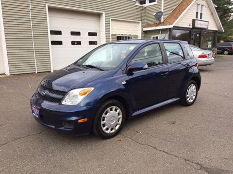 2006 Scion xA for sale at Prime Auto LLC in Bethany CT