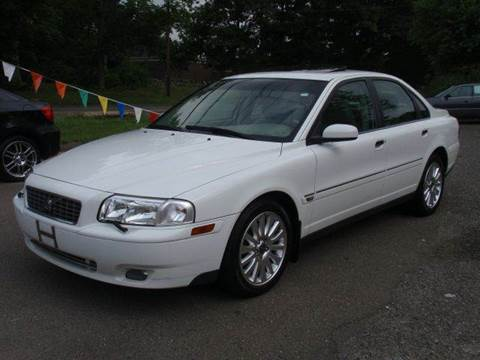 2006 Volvo S80 for sale at Prime Auto LLC in Bethany CT