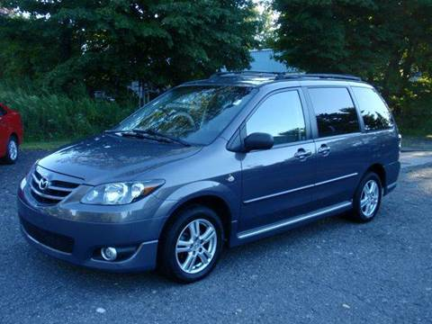 2006 Mazda MPV for sale at Prime Auto LLC in Bethany CT