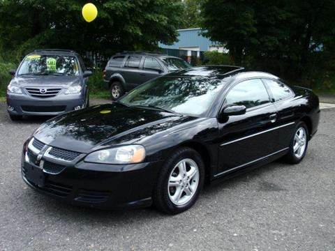 2004 Dodge Stratus for sale at Prime Auto LLC in Bethany CT