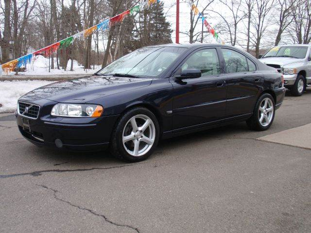 2005 Volvo S60 for sale at Prime Auto LLC in Bethany CT