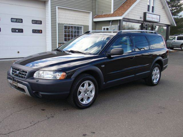 2006 volvo xc70 cross country in bethany ct prime auto llc. Black Bedroom Furniture Sets. Home Design Ideas