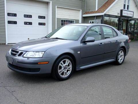 2007 Saab 9-3 for sale at Prime Auto LLC in Bethany CT
