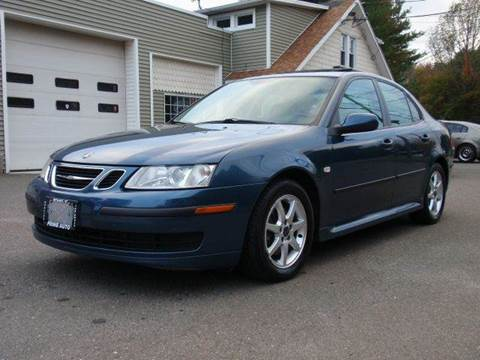 2006 Saab 9-3 for sale at Prime Auto LLC in Bethany CT