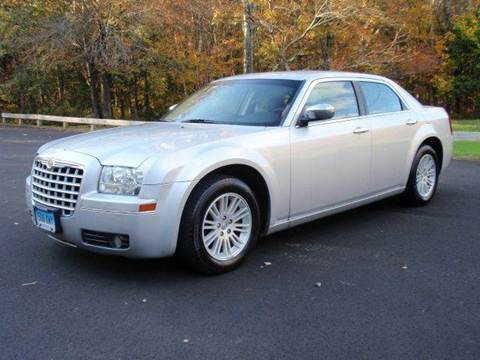 2010 Chrysler 300 for sale at Prime Auto LLC in Bethany CT