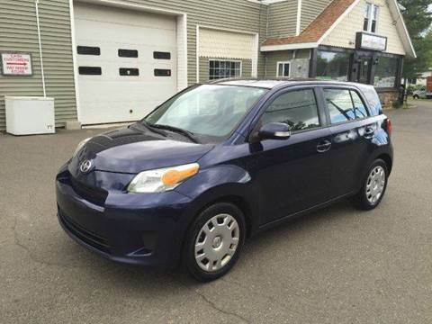 2008 Scion xD for sale at Prime Auto LLC in Bethany CT