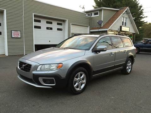 2008 Volvo XC70 for sale at Prime Auto LLC in Bethany CT