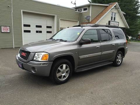2005 GMC Envoy XL for sale at Prime Auto LLC in Bethany CT