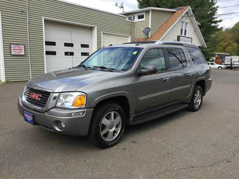 2005 GMC Envoy XUV for sale at Prime Auto LLC in Bethany CT
