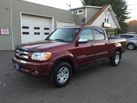 2006 Toyota Tundra for sale at Prime Auto LLC in Bethany CT