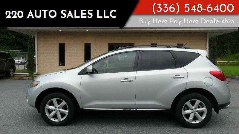 220 Auto Sales >> 220 Auto Sales Llc