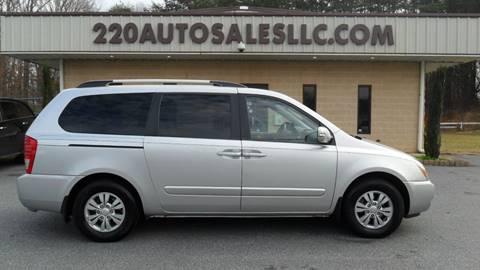 Kia For Sale >> Kia For Sale In Madison Nc 220 Auto Sales Llc
