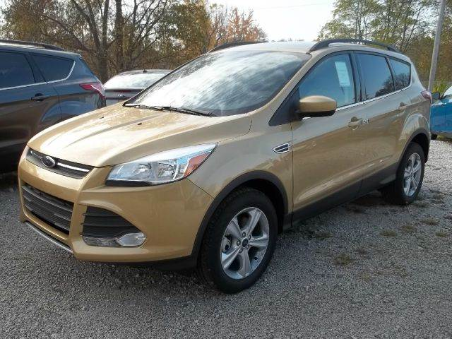 2015 Ford Escape for sale at Kenny Vice Ford Sales Inc in Ladoga IN