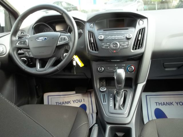 2015 Ford Focus for sale at Kenny Vice Ford Sales Inc - New Inventory in Ladoga IN