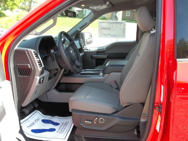 2015 Ford F-150 for sale at Kenny Vice Ford Sales Inc - New Inventory in Ladoga IN