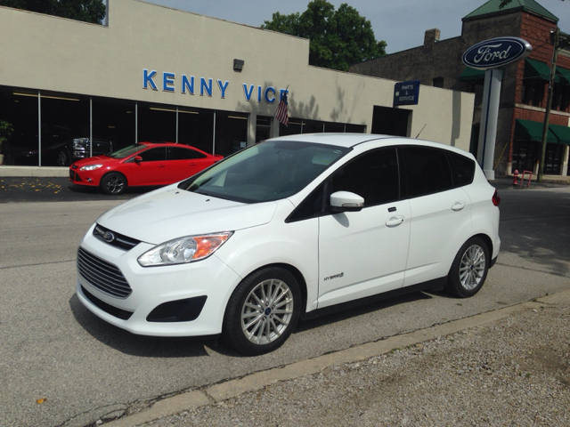 2014 Ford C-MAX Hybrid for sale at Kenny Vice Ford Sales Inc - USED Vehicle Inventory in Ladoga IN