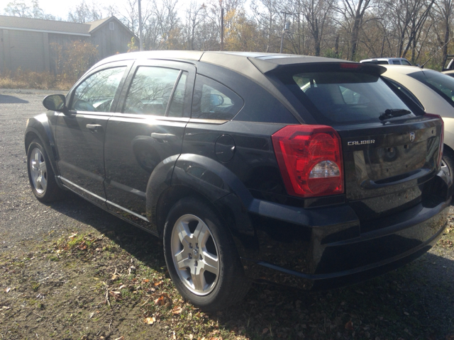 2008 Dodge Caliber for sale at Kenny Vice Ford Sales Inc - USED Vehicle Inventory in Ladoga IN
