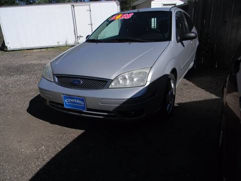 2007 Ford Focus for sale in Fountain, CO