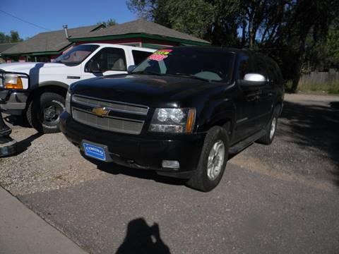 2007 Chevrolet Suburban for sale in Fountain, CO