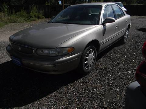 2000 Buick Century for sale in Fountain, CO