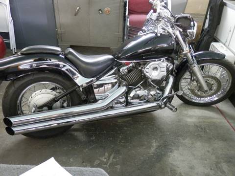 2001 Yamaha V-Star for sale in Fountain, CO