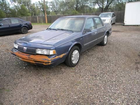 1996 Oldsmobile Ciera for sale in Fountain, CO