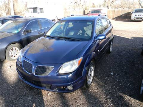 2005 Pontiac Vibe for sale in Fountain, CO