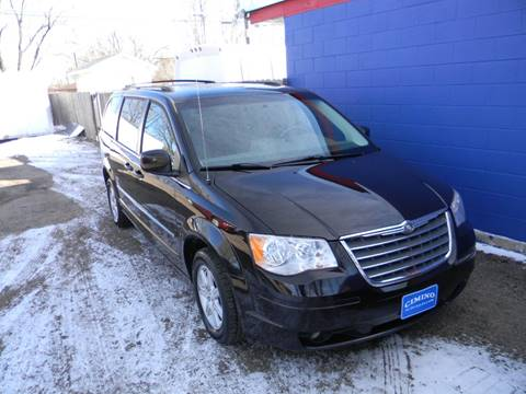 2010 Chrysler Town and Country for sale in Fountain, CO