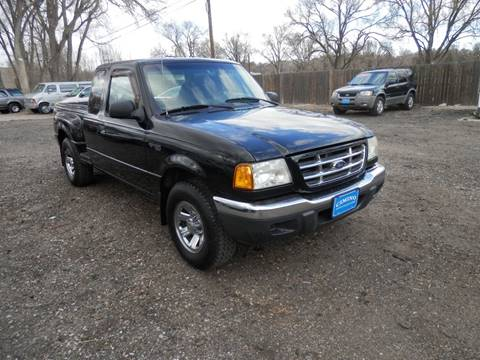 2003 Ford Ranger for sale in Fountain, CO