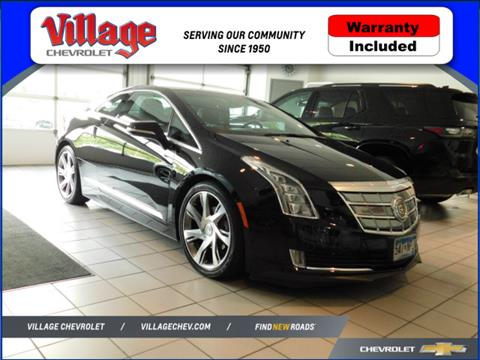2014 Cadillac ELR for sale in Wayzata MN