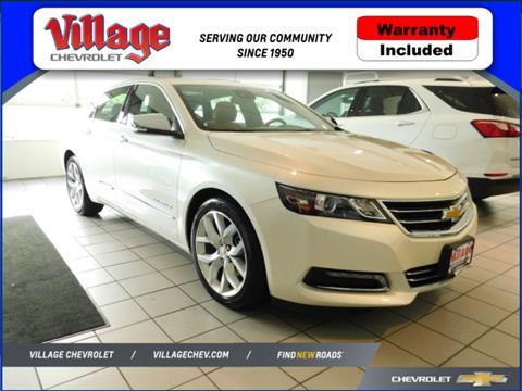 2014 Chevrolet Impala for sale in Wayzata MN