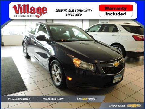 2014 Chevrolet Cruze for sale in Wayzata, MN