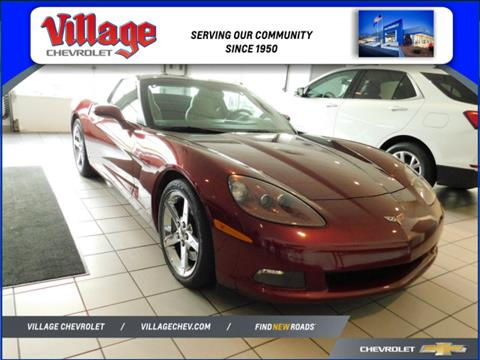 2007 Chevrolet Corvette for sale in Wayzata MN