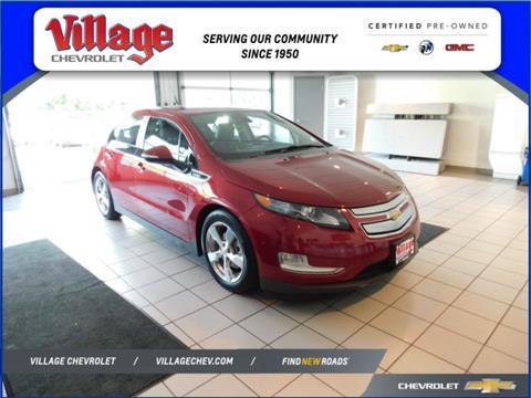 2014 Chevrolet Volt for sale in Wayzata MN