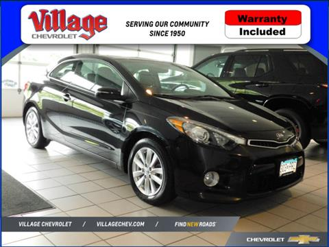 2014 Kia Forte Koup for sale in Wayzata, MN