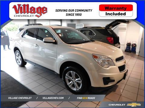 2015 Chevrolet Equinox for sale in Wayzata, MN