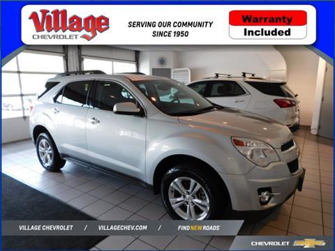 2015 Chevrolet Equinox for sale in Wayzata MN