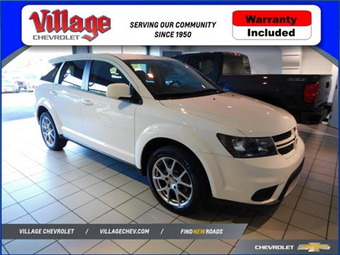 2015 Dodge Journey for sale in Wayzata, MN