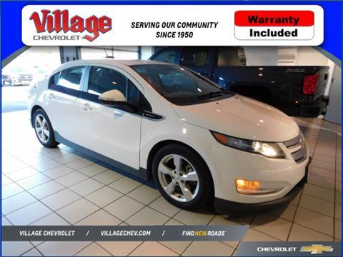 2015 Chevrolet Volt for sale in Wayzata, MN