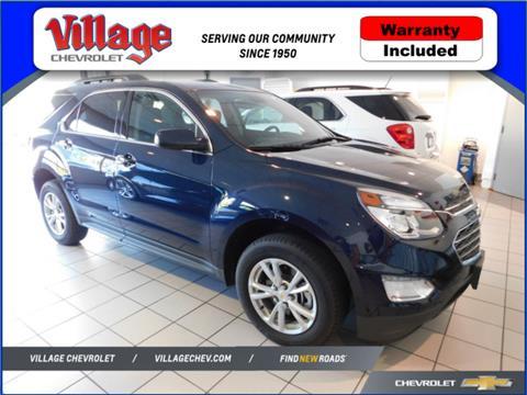 2016 Chevrolet Equinox for sale in Wayzata, MN