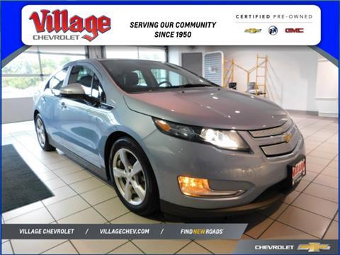 2014 Chevrolet Volt for sale in Wayzata, MN