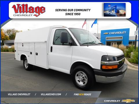 2015 Chevrolet Express Cutaway for sale in Wayzata, MN