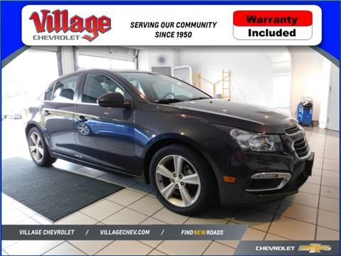 2016 Chevrolet Cruze Limited for sale in Wayzata, MN