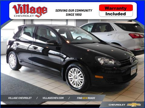 2014 Volkswagen Golf For Sale In Wayzata, MN